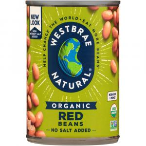 Westbrae Organic Red Beans