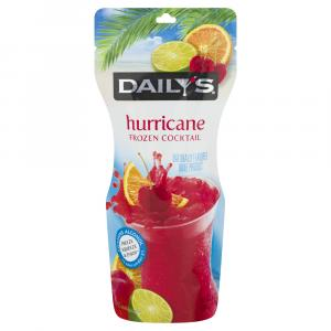 Daily's Ready To Drink Hurricane