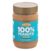 Crazy Richard's Creamy Peanut Butter