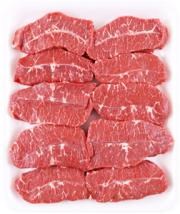 Beef Boneless Top Blade Steak Family Pack