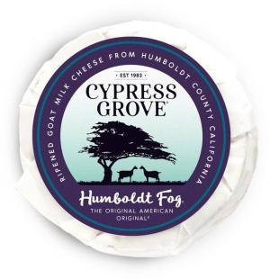 Cypress Grove Chevre Humboldt Fog Goat Cheese