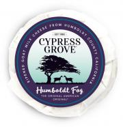 Cypress Grove Chevre Humboldt Fog Goat Cheese