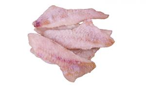 Local Gulf of Maine Acadian Redfish Fillets