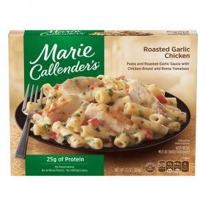 Marie Callender's Roasted Garlic Chicken