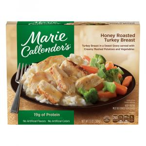 Marie Callender's Honey Roasted Turkey Breast