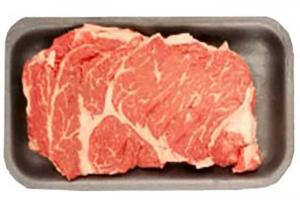 Beef Boneless Ribeye Steak End Cut