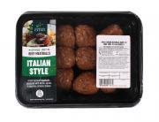 Winchester Farms Italian Beef Meatballs