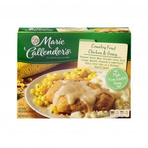 Marie Callender's Country Fried Chicken & Gravy