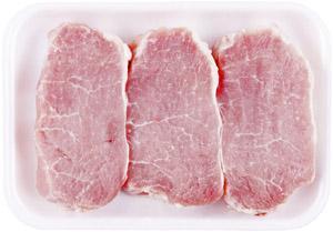 Nature's Promise Boneless Center Cut Pork Chops