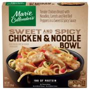 Marie Callender's Sweet and Spicy Chicken & Noodle Bowl