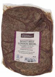 Taste of Inspirations London Broil Seasoned Roast Beef