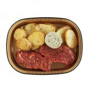 Steak Tip & Potato Meal Kit