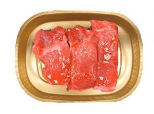 Handcrafted Boneless Chinese Style Pork Rib