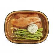 Seasoned Chicken Tenders & Asparagus Meal Kit