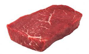 Angus Beef Round Tip Steak