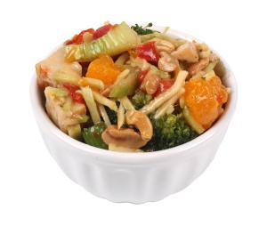 Taste of Inspirations Ginger Chicken Broccoli Salad
