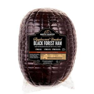 North Country Smokehouse Applewood Smoked Black Forest Ham
