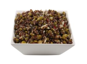 Taste of Inspirations California Quinoa Salad with Nuts