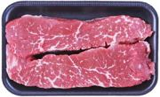 Beef Tri Tip Sirloin Steaks