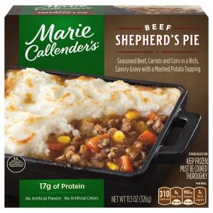 Marie Callender's Beef Shepherd's Pie