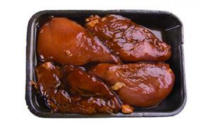 Salamida Spiedie Chicken Breast