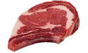 Beef Semi Boneless Ribeye Steak
