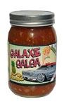 Galaxie Salsa Pin-Up Pineapple Hot