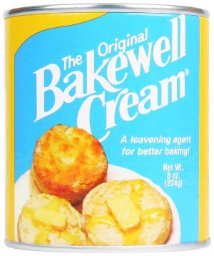 The Original Bakewell Cream