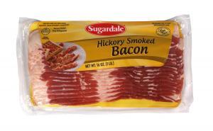 Sugardale Hickory Smoked Bacon