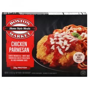 Boston Market Chicken Parmesan