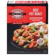 Boston Market Pot Roast