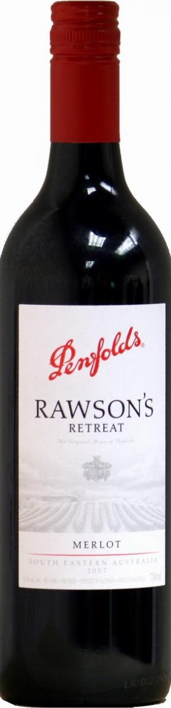 Penfolds Rawson's Retreat Merlot