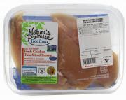 Nature's Promise Thin Sliced Chicken Breast