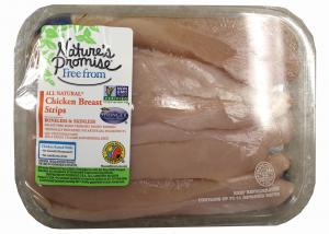 Nature's Promise Chicken Breast Strip