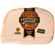 Kentucky Legend Hickory Smoked 1/4 Sliced Turkey