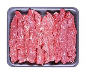 Prime Beef Sirloin Tips