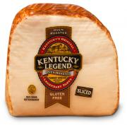 Kentucky Legend 1/4 Sliced Turkey