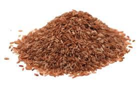 Madagascar Pink Rice