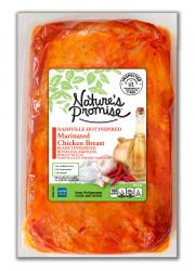 Nature's Promise Nashville Hot Chicken Breast