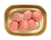 Handcrafted Traditional Beef Meatball