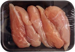 Nature's Place Boneless Skinless Chicken Tenders
