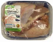 Nature's Promise Split Chicken Breast