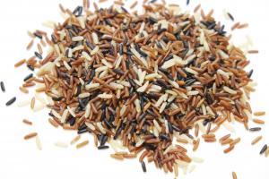 Wild Blend Rice