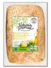 Nature's Promise Lemon Pepper Chicken Breast