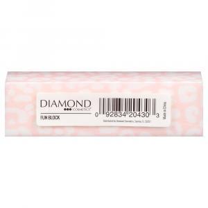 Diamond Cosmetics Fun Block File