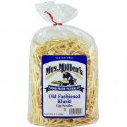Mrs. Miller's Old Fashioned Kluski Egg Noodles