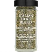 Morton & Bassett Italian Herb Blend