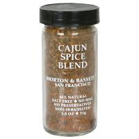 Morton & Bassett Cajun Spice Blend