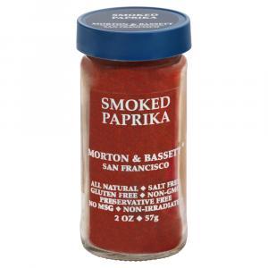 Morton & Bassett Smoked Paprika