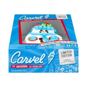 Carvel Father's Day Ice Cream Cake